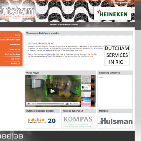 Website Dutcham