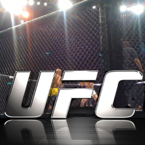 UFC - Rio de Janeiro , Brasil