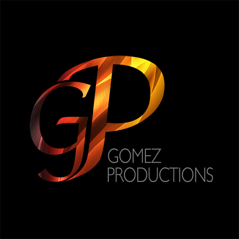 Website & Logo Gomez Productions