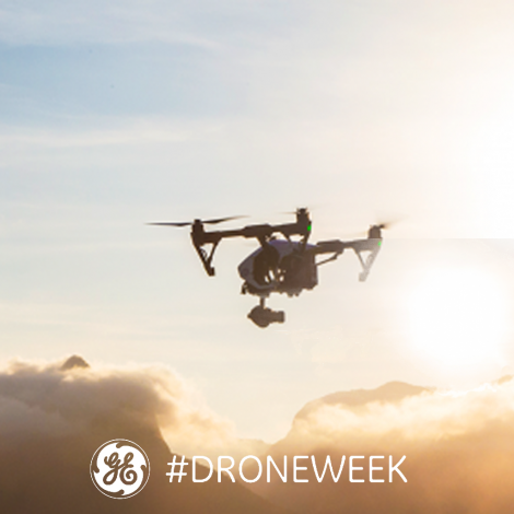 Webcast #Droneweek 2016