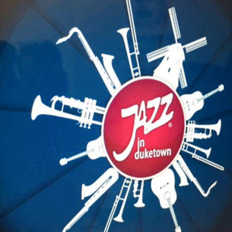 Webcast Jazz in Duketown Festival