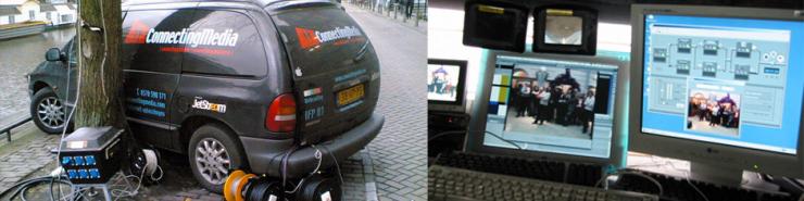 webcast in europa