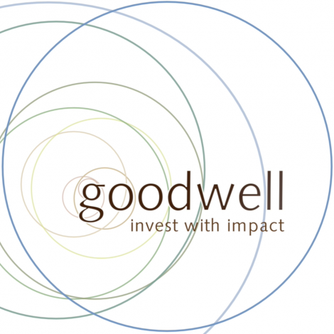 Connecting the Dots evenement van Goodwell Investments BV