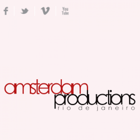 Website Amsterdam Productions